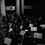 The Symphonic Orchestra from Belgrade