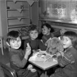 children kindergarten
