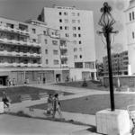 Câmpia Turzii, downtown
