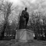 Statues, Lucian Blaga