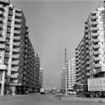 Aurel Vlaicu street Mărăşti