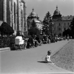 Sunday in Cluj