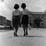 Mini skirt (women)