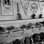 Gastronomic exhibition, Napoca