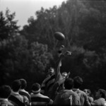 rugby Agronomia - Bârlad