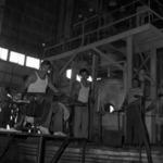 Glass industry, Gherla