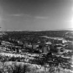 Grigorescu winter