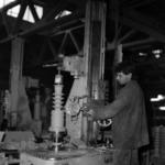 Ceramic insulator, Turda