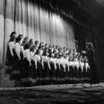 students' choir