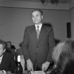 Portraits, party secretaries
