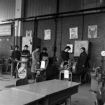 students, electro-mechanics