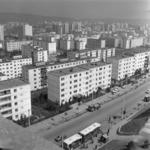 Mănăştur from pieces