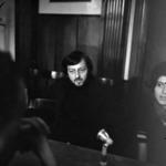 Musical autumn, London Orchestra, Anatol Fistoularie, Andre Previn, Mircea Cristescu