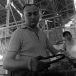 glass industry Gherla