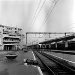 Cluj, Train Station