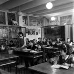 Pedagogic high-school