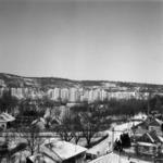 Mănăştur from Calvaria