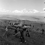 Aghireş IV, patriotic work