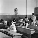 preliminary examination Mihai Eminescu