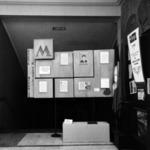 exhibition notice board