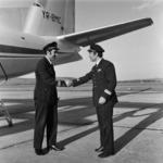 Airport, Molnar and Alexandrescu III