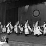 dance women