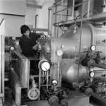 Chemical plant, Turda