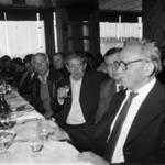 retirement of M. Crişan