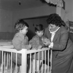 kindergarten nr. 21. Mănăştur