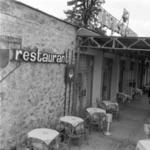 Terrace at Căpuş