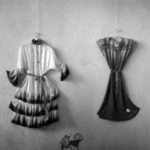 Clothing exhibition