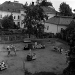 nuresery-school, Republicii