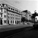 construction Bulevardul Lenin