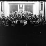 Philharmonic concert, Autumn '82
