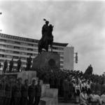 celebrationm Mihai Viteazul, 25th of October