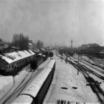 CFR Railway station Cluj